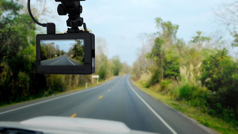 auto camera